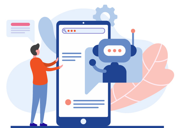 Retailers have big plans for technology during the 2021 holiday season. 61% plan to implement AI or machine learning as a new technology this year. they are understanding the importance of personalization and omnichannel experiences.