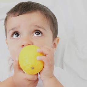 by Victoria Kovios - Babies & Children Child Portraits