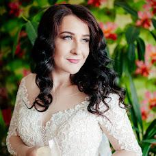 Wedding photographer Valeriy Glinkin (VGlinkin). Photo of 16.07.2018