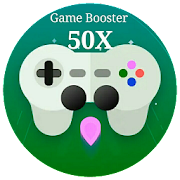 50X Game Booster Pro For COD