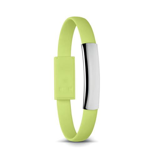 USB Bracelet Wristband