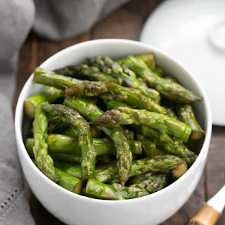 Asian Stir Fried Asparagus Recipe