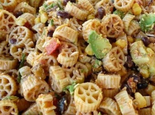 The Ultimate Pasta Potluck Salad Recipe