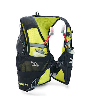 Pace™ 12 Vest / With 2x 500ml Ultraflask
