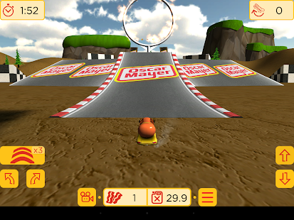 Wienermobile- screenshot thumbnail