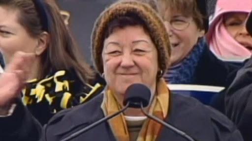 Jane Roe: Norma McCorvey's nightmare