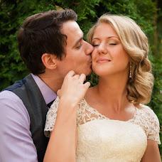 Wedding photographer Ivan Shevchenko (ivanshevchenko). Photo of 19.12.2013