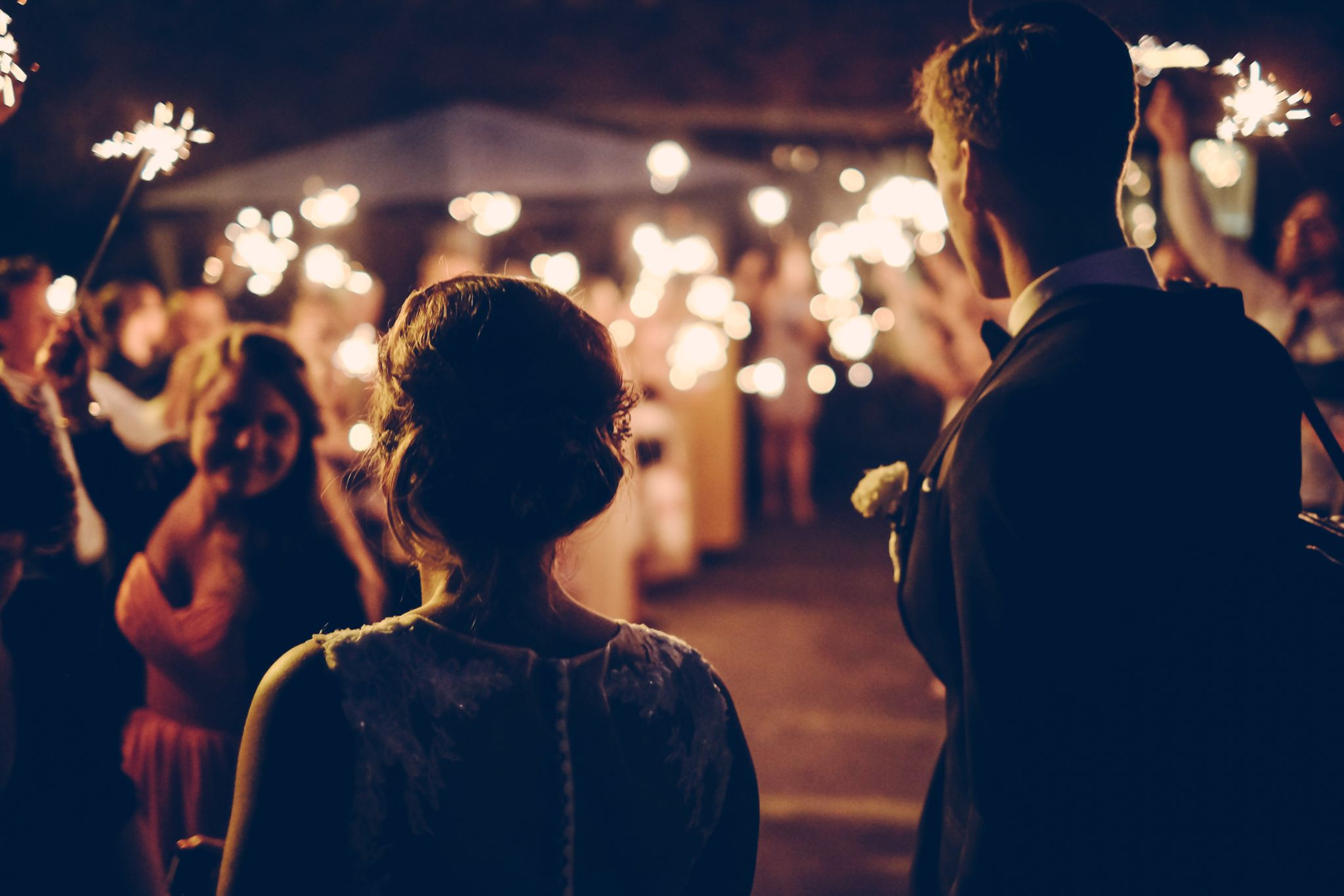 The Ultimate Guide to a Second Marriage