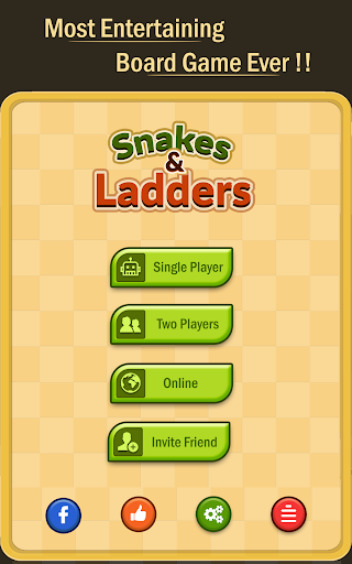 Snakes & Ladders: Online Dice! screenshots apkshin 6