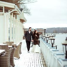 Wedding photographer Lyubov Sakharova (sahar). Photo of 29.10.2017
