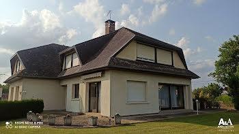 maison à Airaines (80)