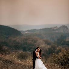 Wedding photographer Petra Kopecká (Petra). Photo of 08.11.2018