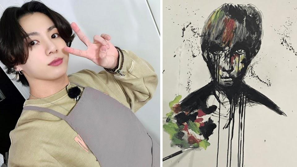 K-Pop Idols And Art copy 2