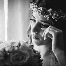 Wedding photographer Giovanni Calabrò (calabr). Photo of 16.08.2017