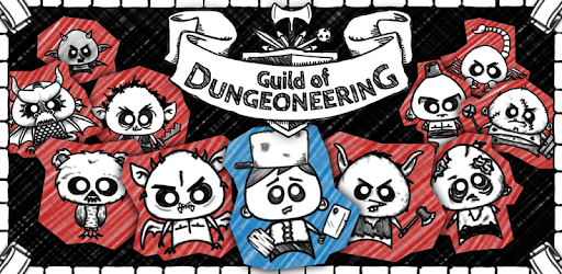 Guild of Dungeoneering - by Versus Evil - Role Playing Games Category - 6  Review Highlights & 6,916 Reviews - AppGrooves: Get More Out of Life with