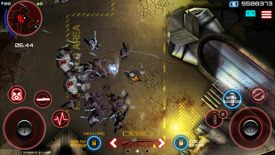 SAS: Zombie Assault 4 1.9 Mod Apk Download 1