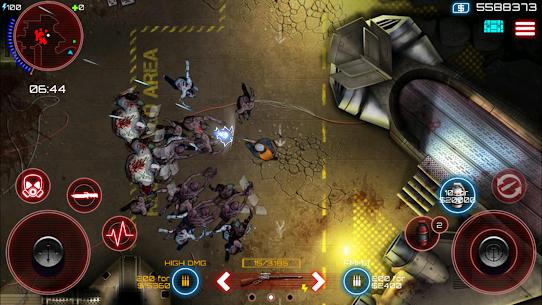SAS: Zombie Assault 4  (HACK/MOD ACCOUNT) 1