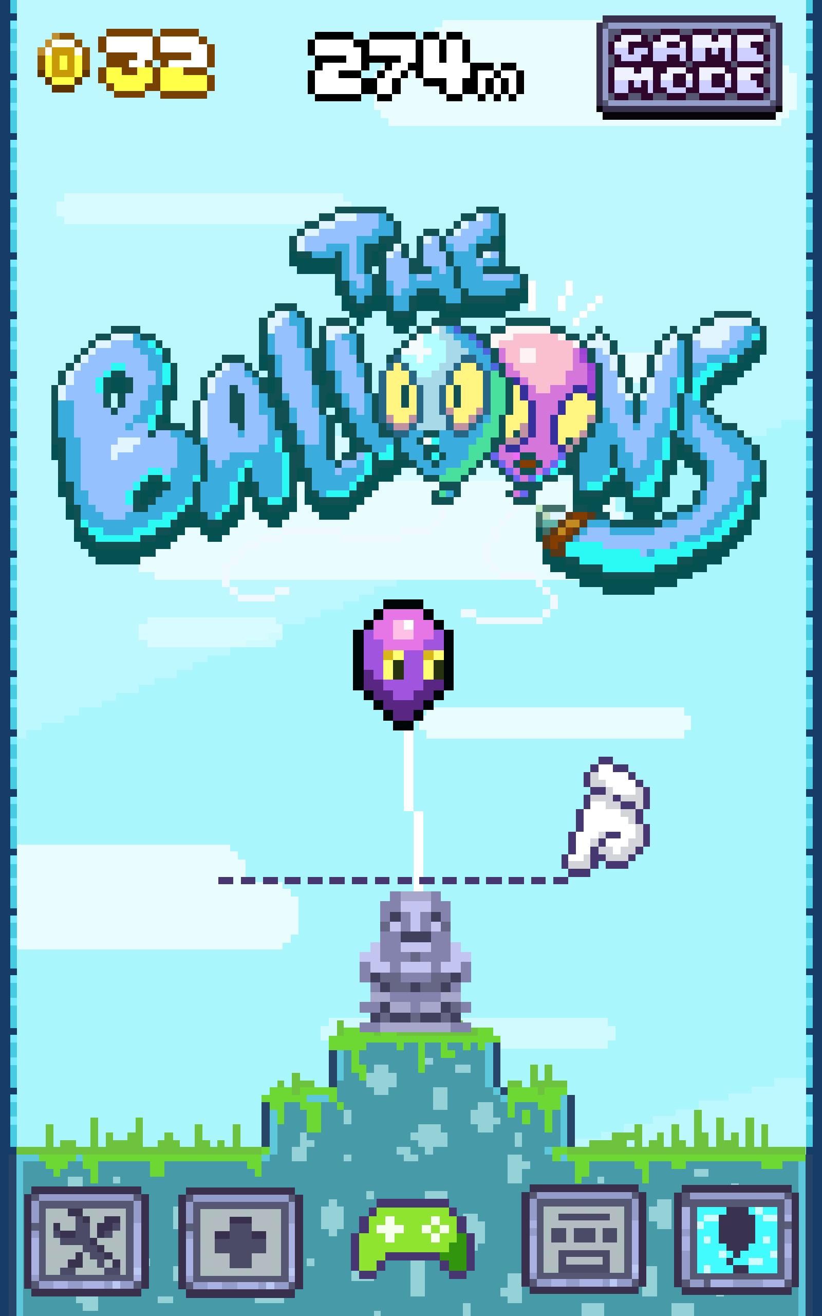 The Balloons screenshot #8