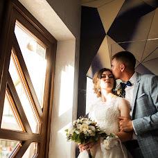 Wedding photographer Lesya Dubenyuk (Lesych). Photo of 01.10.2018