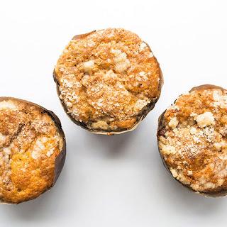 Copycat Costco™ Apple Crumb Muffins.