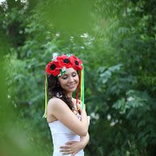 Wedding photographer Anna Brikova (AnnaBricova). Photo of 14.07.2013