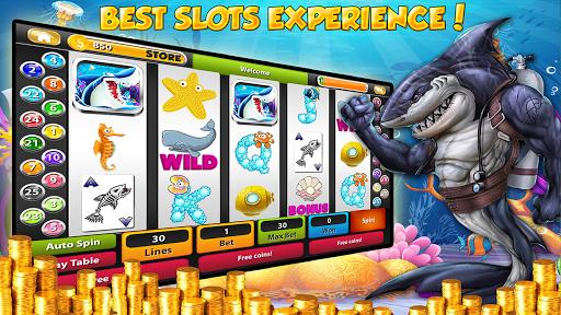 Golden Slots: Lucky Treasures