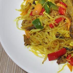 by KG Goh - Food & Drink Plated Food (  )