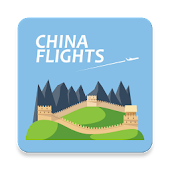 China Flights - cheap flights
