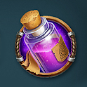 Potions and spells icon