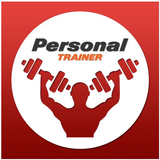 パーソナルトレーナー 健康 App LOGO-硬是要APP