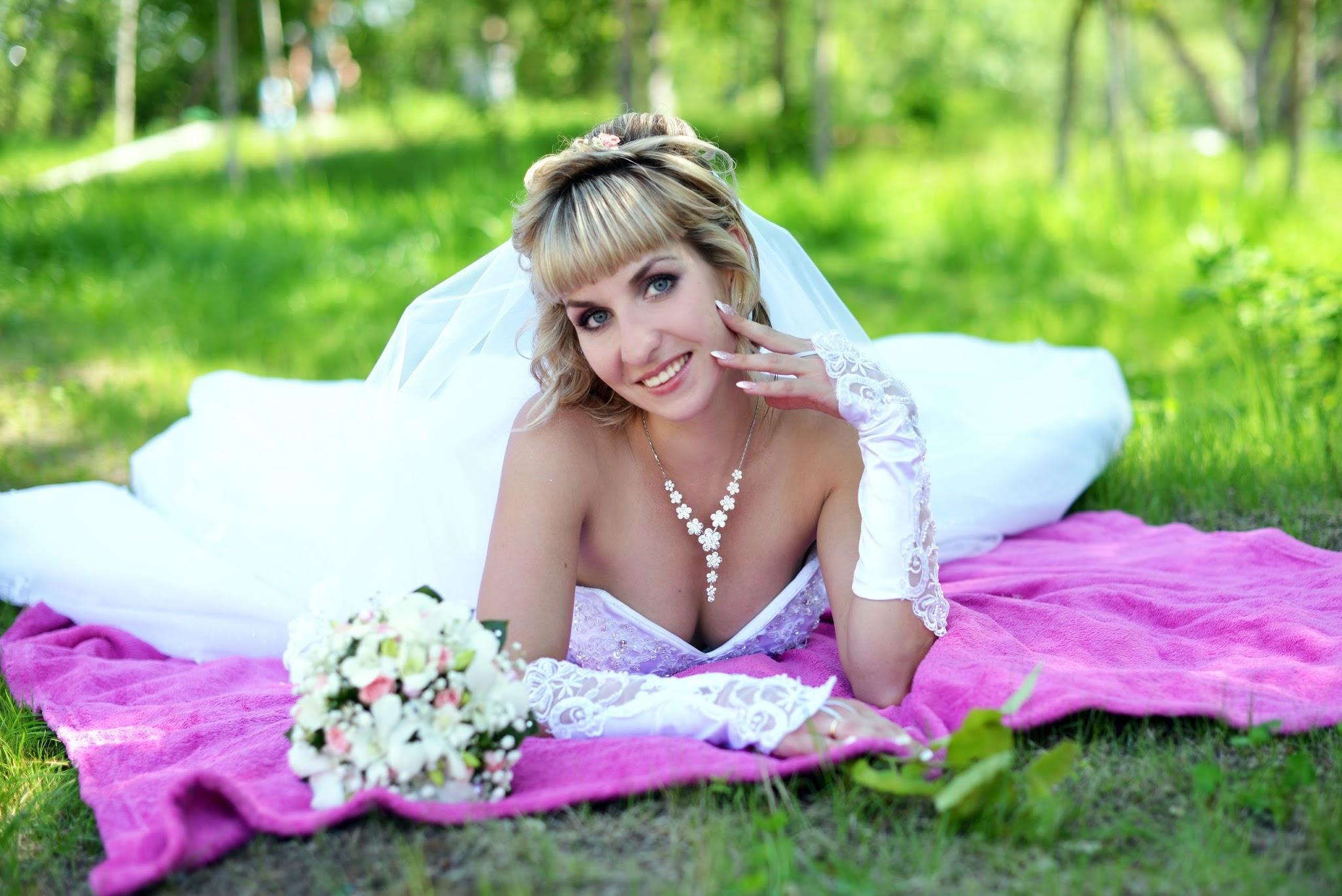 Анна Измайлова в Хабаровске