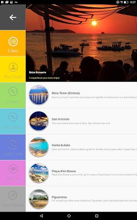 Clubbers App to Ibiza 3.6 screenshot 2092559