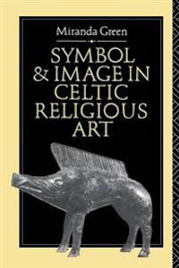 SYMBOL & OMAGE IN CELTIC RELIGIOUS ART
