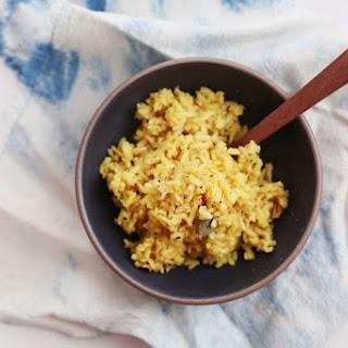 Brown Basmati Rice Recipes.