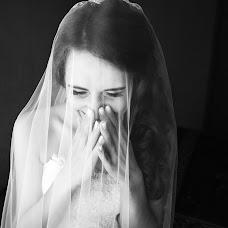 Wedding photographer Pavel Shevchenko (shevchenko72). Photo of 08.11.2016