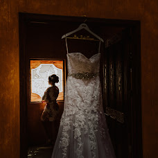 Wedding photographer Adan Martin (adanmartin). Photo of 14.09.2018