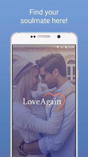 LoveAgain — Date With Ease- screenshot thumbnail