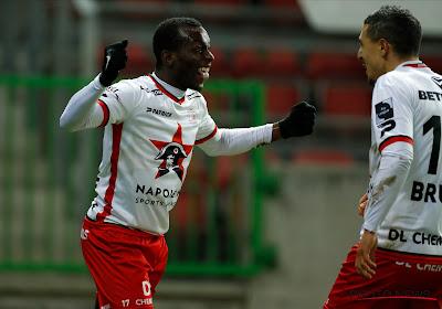Essevee kan thuis nog winnen: ingevallen Dompé en penaltyheld Bostyn duwen Cercle Brugge dieper in de put