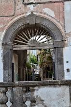 Photo: Forio - palazzi gentilizi dimenticati...