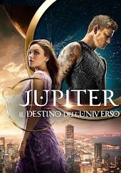 Jupiter: Il Destino Dell'universo