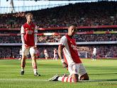 Na 0 op 9 pakt Arsenal nu 9 op 9 na zege in Londense derby