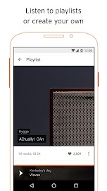 SoundCloud - Music & Audio Screenshot 5