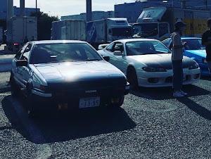 スプリンタートレノ AE86 AE86 GT-APEX 58年式のカスタム事例画像 lemoned_ae86さんの2020年08月02日16:47の投稿
