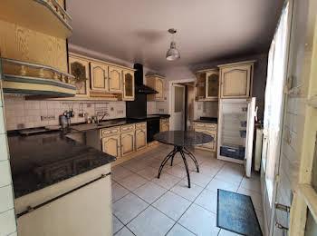 Maison 6 pièces 115,3 m2