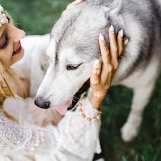 Wedding photographer Margarita Laevskaya (margolav). Photo of 10.08.2018