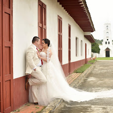 Wedding photographer Alberto Sanchez (albertosanchez2). Photo of 18.03.2016