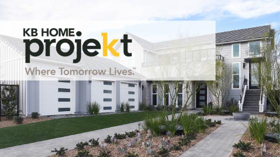 kb home projekt