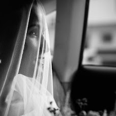 Photographe de mariage Luna Cruz (lunacruz). Photo du 01.09.2016