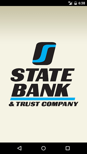 SBT Cajun Banking Mobile