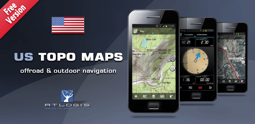 US Topo Maps Free - Apps on Google Play
